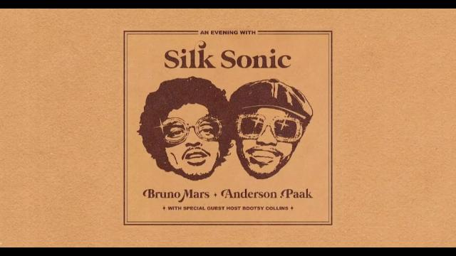 Silk Sonic〈Leave The Door Open〉復古浪漫魂【Billboard Hot 100】