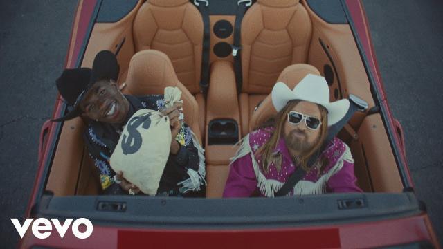 Lil Nas X《7》