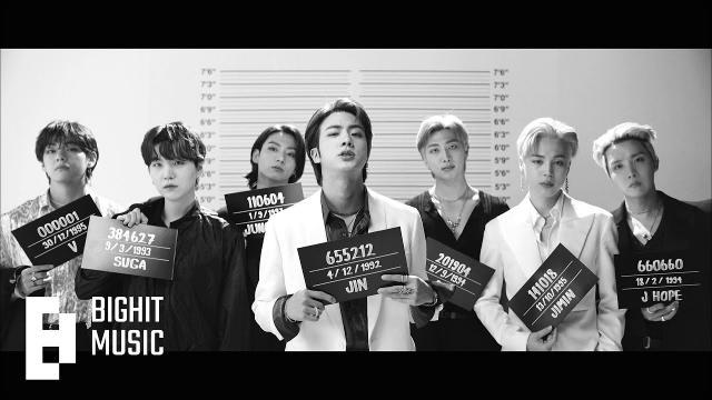 BTS〈Butter〉告白 ARMY 寵粉無極限!(歌詞解析)【Billboard Hot 100】