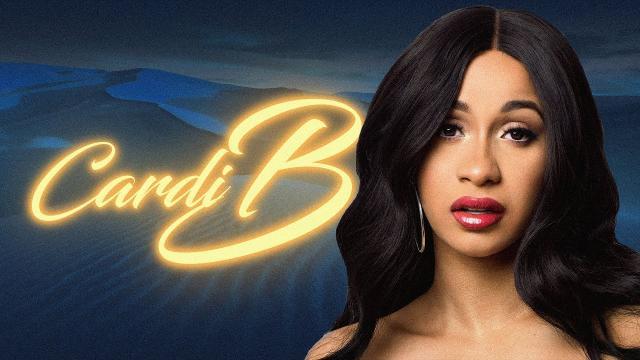 從脫衣舞孃到世界知名女饒舌歌手:Cardi B 的成名之路