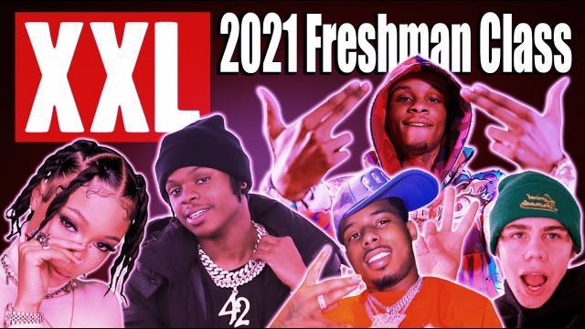 人稱最差勁的一年!?2021年XXL Freshman Class預測名單