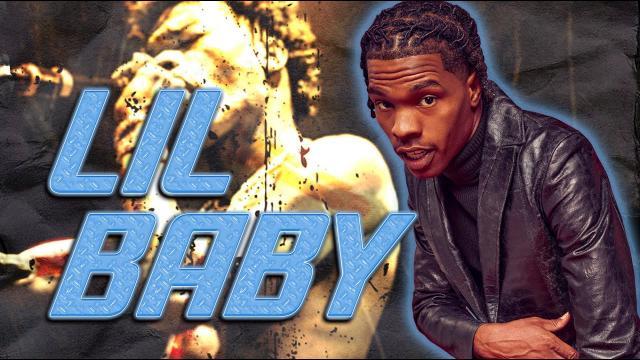 你偶像的偶像都在聽他的嘻哈,亞特蘭大的下一位接班饒舌歌手 Lil Baby