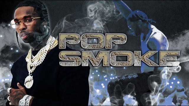 Pop Smoke的性命真的是被一名15歲少年奪走的⋯
