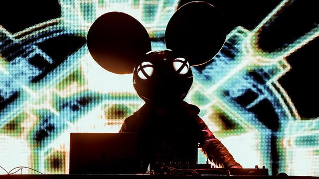 【EDM】電音界愛搞事?鼠爺 Deadmau5|techno