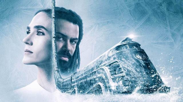 【美劇】第一季《末日列車 Snowpiercer》OST 原聲音樂