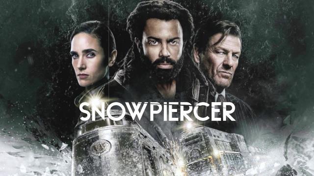 【美劇】第二季《末日列車 Snowpiercer》OST 原聲音樂 (持續更新)