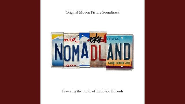 【電影】《游牧人生 Nomadland》原聲帶 OST