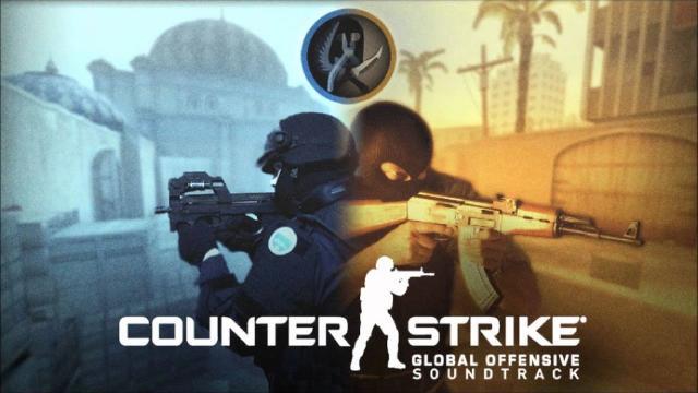 【遊戲】《絕對武力:全球攻勢 Counter Strike: Global Offensive》原聲帶音樂 OST