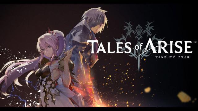 【遊戲】《破曉傳奇 Tales of Arise》原聲帶音樂 OST